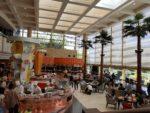 """<span class=""""title"""">新スタイルでオープンした「グランカフェ」でランチバイキング(シェラトングランデトーキョーベイホテル)</span>"""