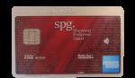 """<span class=""""title"""">3年保有していたSPGアメックスカードの退会を決定</span>"""